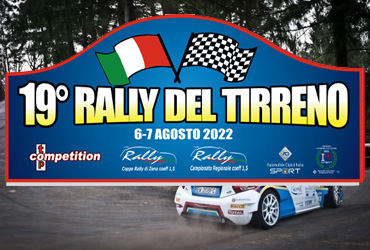 Rally del Tirreno